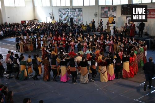 11ο Παιδικό - Εφηβικό Φεστιβάλ Ποντιακών Χορών