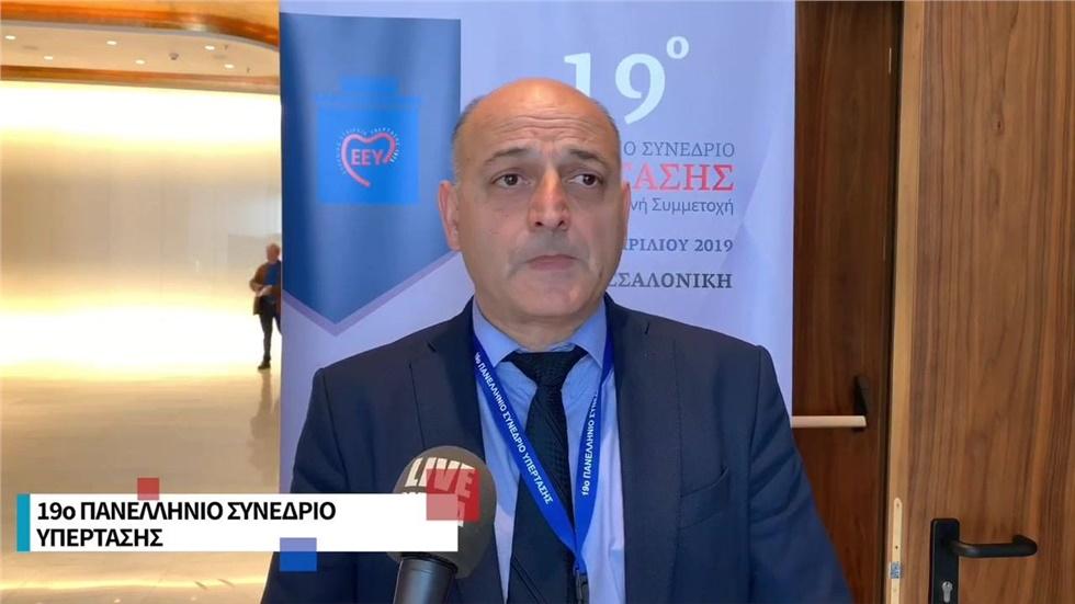 Καλαϊτζίδης Ρ. - Νεφρολόγος, Διευθυντής ΕΣΥ, Π.Γ.Ν. Ιωαννίνων...