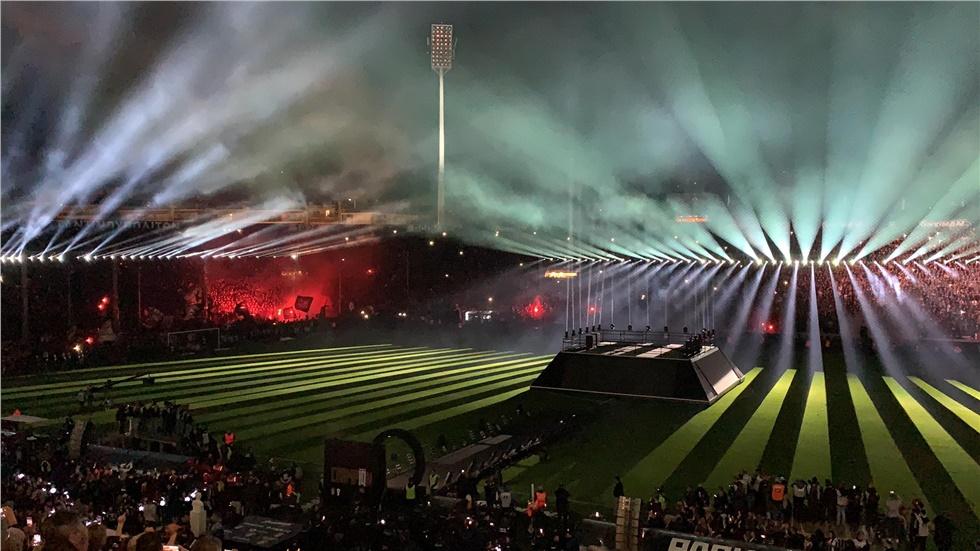Sport Events | ΠΑΟΚ: Πρωταθλητής Ελλάδας 2018 - 2019