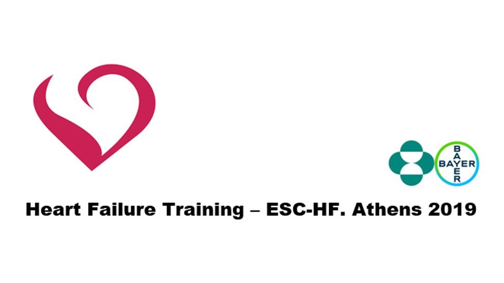 Courses | Heart Failure Training 2019