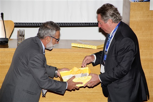 11ο Πανελλήνιο Συνέδριο Επεμβατικής Ακτινολογίας