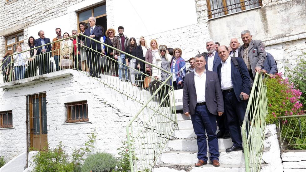 Livemedia visited the Greek Minority Schools in Northern Epirus