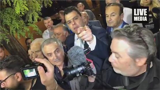 Κατάθεση  ψηφίσματος από την Παμποντιακή Ομοσπονδία Ελλάδας στο...