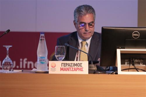18o Πανελλήνιο Συνέδριο Ιδιοπαθών Φλεγμονωδών Νόσων του Εντέρου