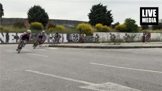 οι «Ποδηλάτες» τίμησαν τα 100 χρόνια της Γενοκτονίας των ΕΛΛΗΝΩΝ...