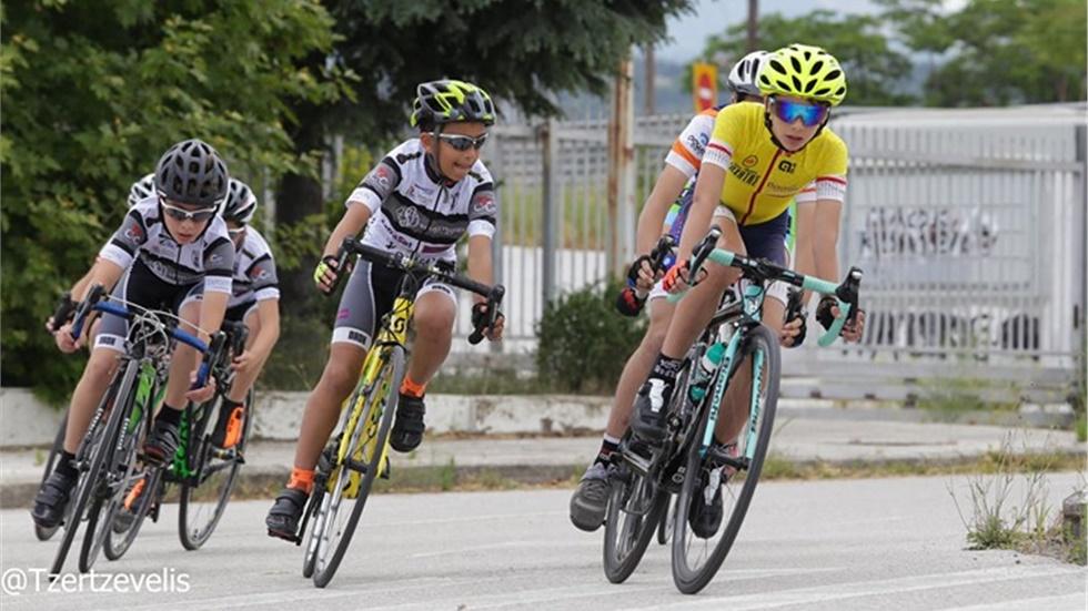 Μπράβο ρε ΠΑΟΚ! Ποδηλατικό Σιρκουί αφιερωμένο στην μνήμη των...