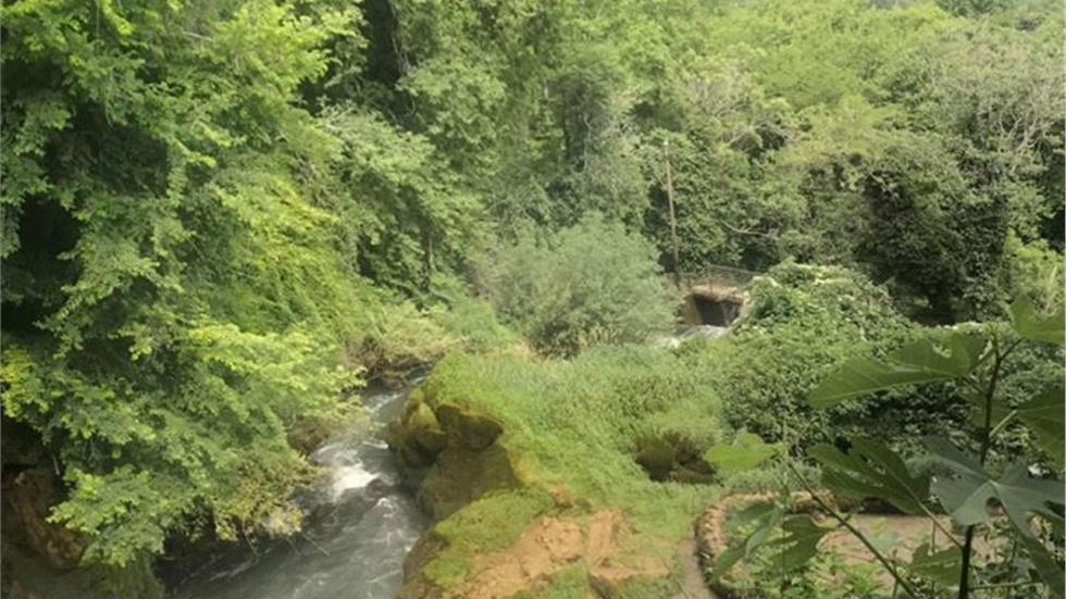 Έδεσσα, η πανέμορφη «πόλη των νερών»