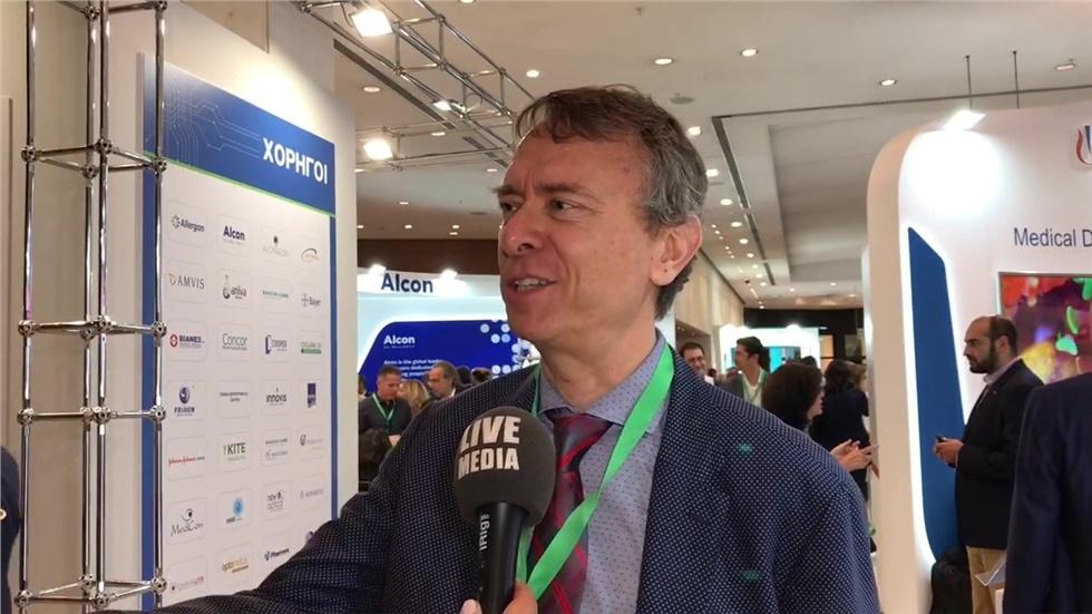 G. Melles, Director of  Netherlands Institute for Innovative...