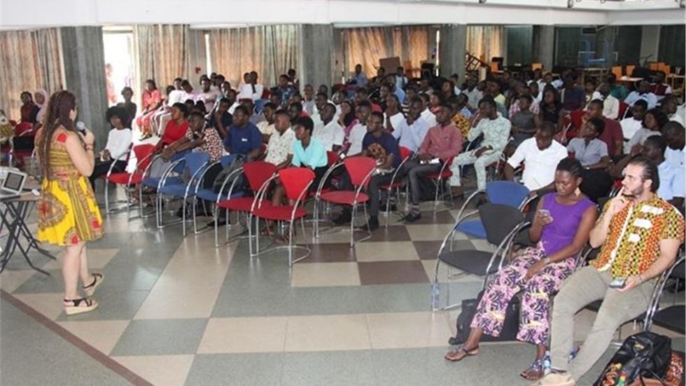 WE AfriHug 2019 – Γκάνα, η τελευταία στάση  Με μία ακόμα χώρα...