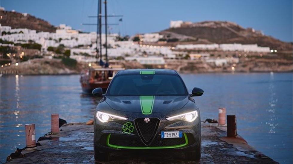 Τουλάχιστον αυτό το supercar μπορούμε να το ονειρευόμαστε!
