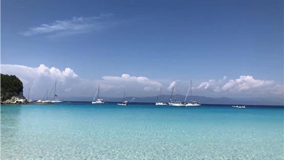 Summer Mood - Antipaxos, Greece