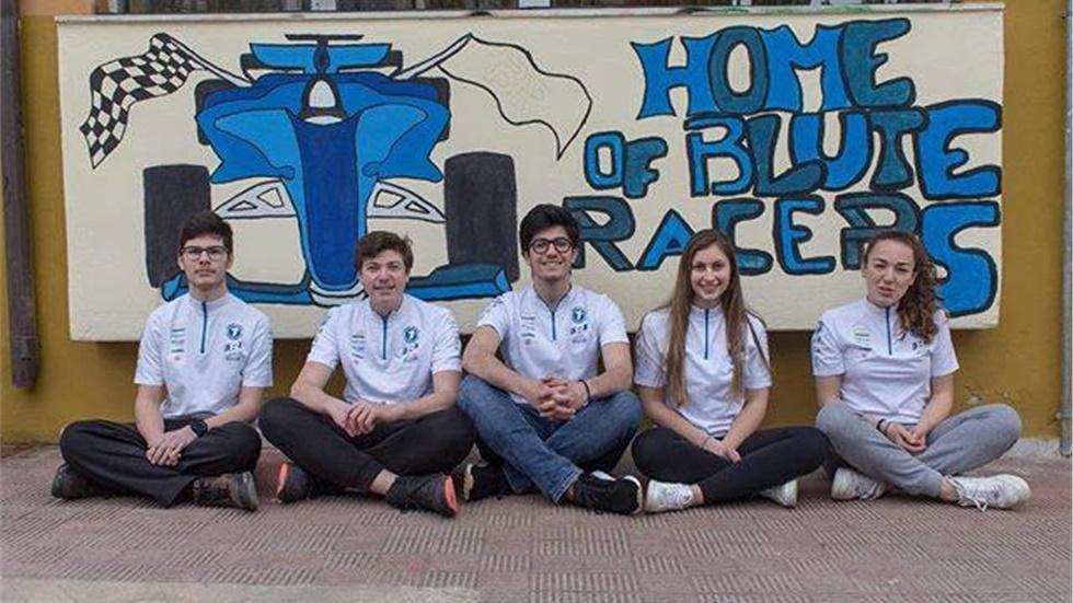 Το 1ο ΓΕΛ Πανοράματος πηγαίνει στον διαγωνισμό «Formula 1 in Schools»