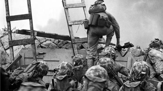 Σαν σήμερα, 25 Ιουνίου 1950, ξεκίνησε ο πόλεμος μεταξύ Βόρειας...