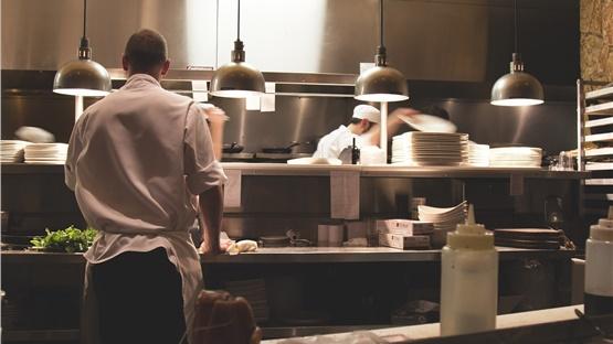 Αυτά είναι τα καλύτερα εστιατόρια στον κόσμο για το 2019