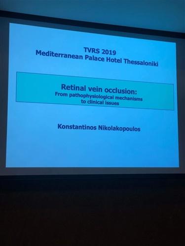 9th TVRS