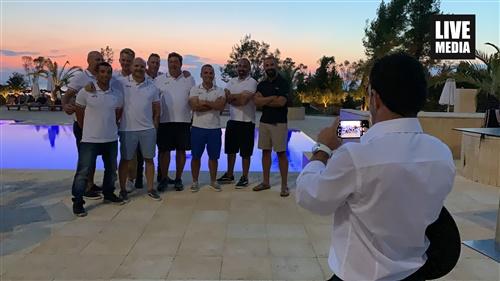 Κύπελλο Βορείου Αιγαίου 2019