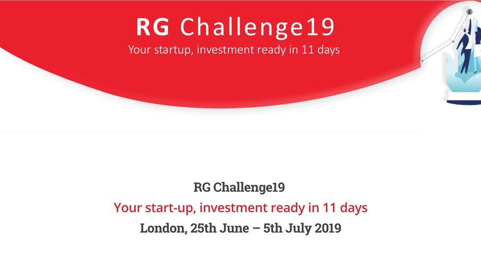 RG Challenge 2019