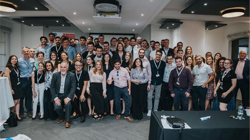 RG Challenge19 Winning Start-ups Announced