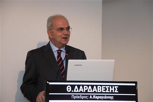 9ο Επιστημονικό Συνέδριο Τμήματος Ιατρικής ΑΠΘ | 05/03/2020
