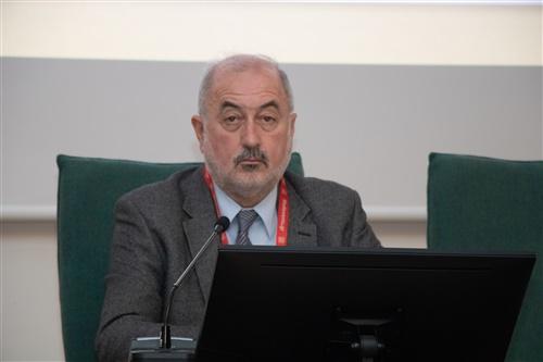 9ο Επιστημονικό Συνέδριο Τμήματος Ιατρικής ΑΠΘ | 06/03/2020