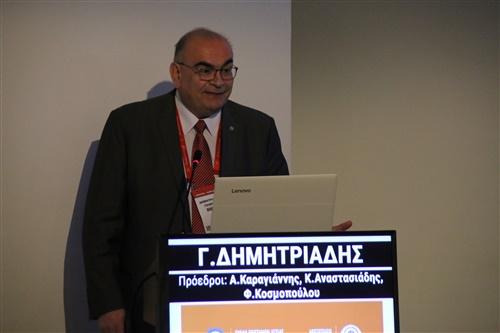 9ο Επιστημονικό Συνέδριο Τμήματος Ιατρικής ΑΠΘ