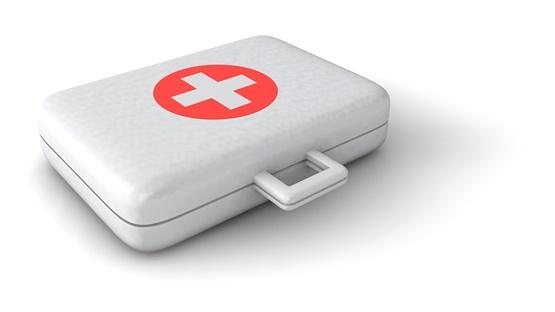 Σημαντικό στις διακοπές το φαρμακείο πρώτων βοηθειών