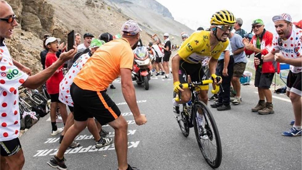 Tour de France 2019 Stage 18