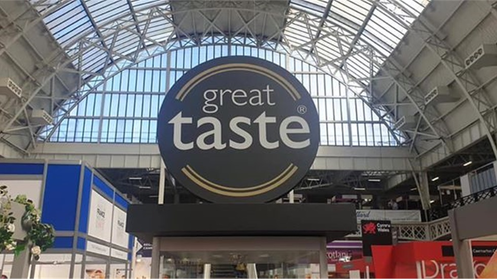 Speciality and Fine Food Fair in London.   #London #Food