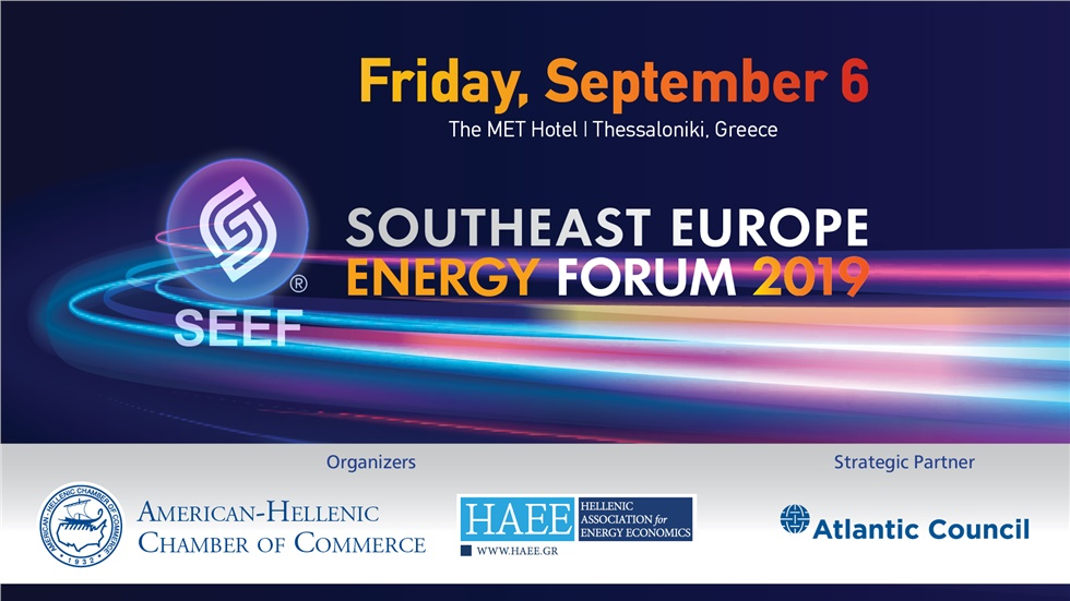 Congresses | Southeast Europe Energy Forum 2019