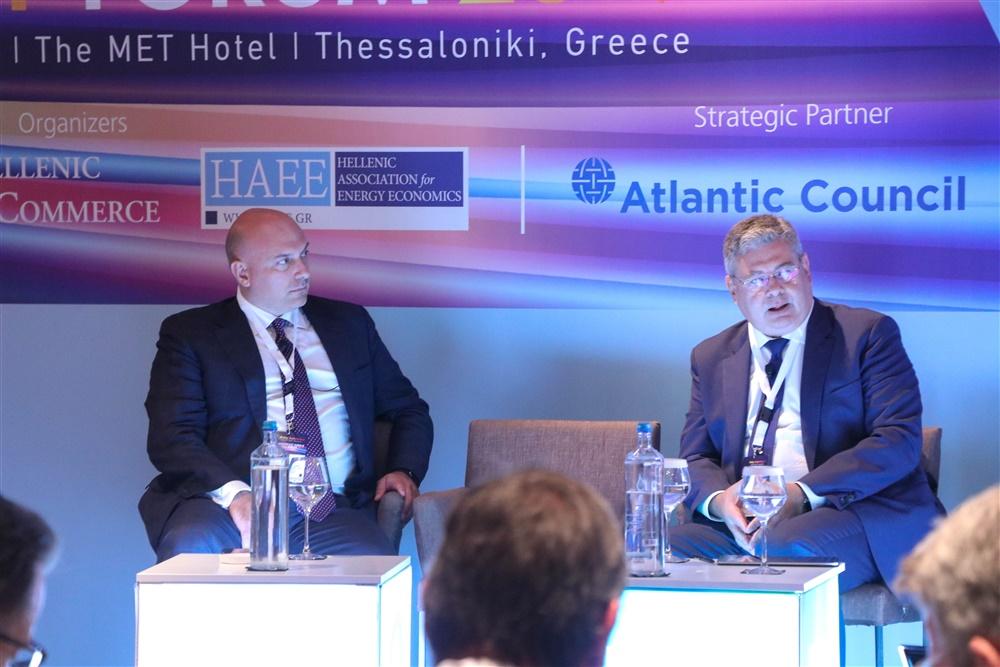 Southeast Europe Energy Forum 2019