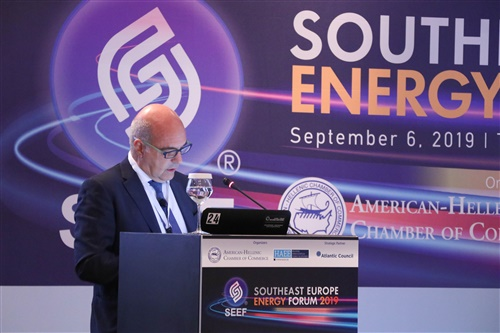 Southeast Europe Energy Forum 2019