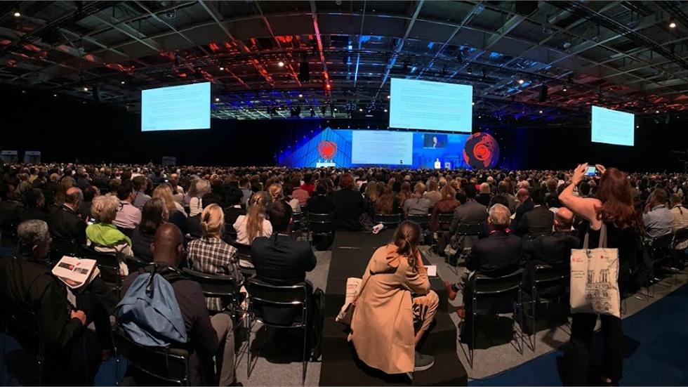 Το Livemedia στο Συνέδριο της Ευρωπαϊκής Καρδιολογικής Εταιρείας