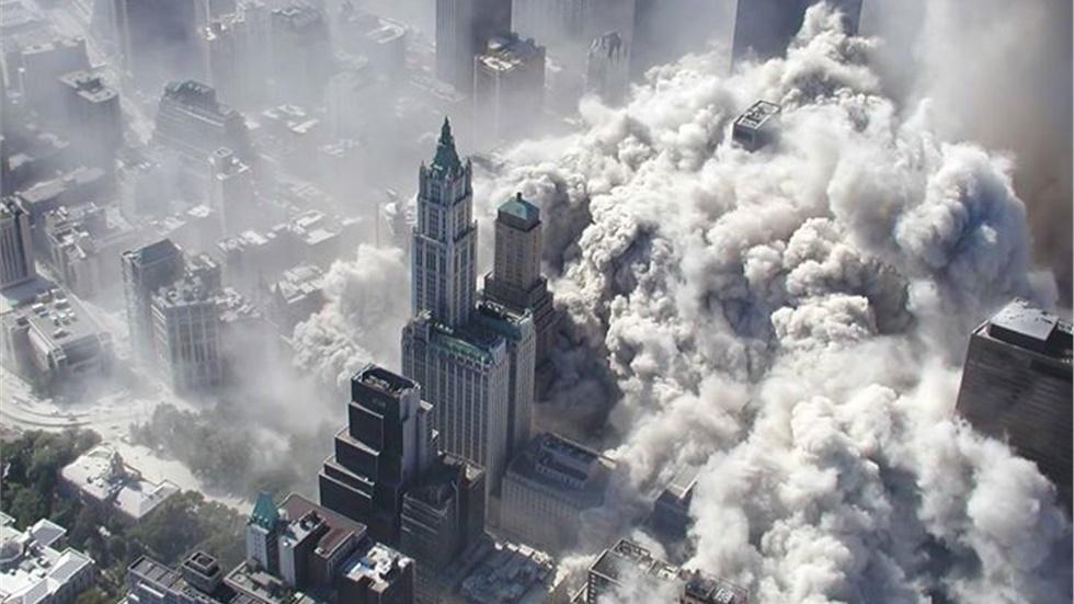 11η Σεπτεμβρίου 2001: Η μέρα που άλλαξε ο κόσμος