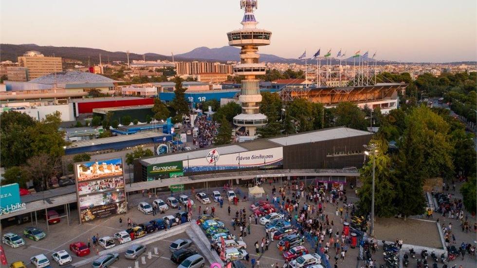 Ξεπέρασαν τους 260,000 οι επισκέπτες στην 84η ΔΕΘ