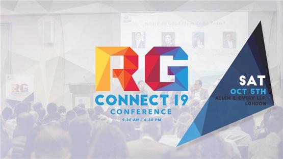 Reload Greece: Όλα έτοιμα για το συνέδριο RG Connect19