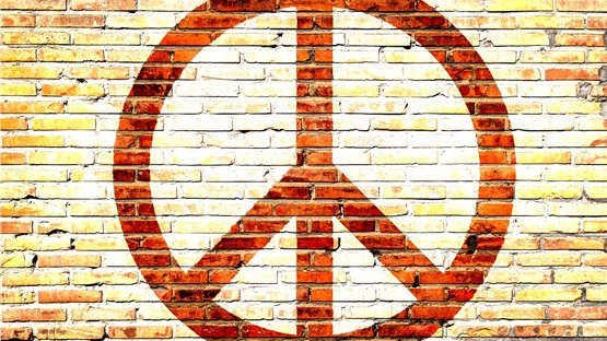 Connected We Stand: Ένα τριήμερο φεστιβάλ για την Ειρήνη