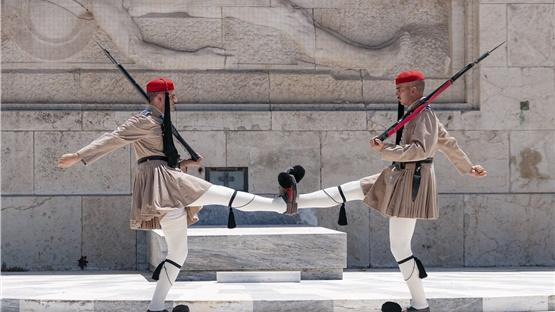 18 Σεπτεμβρίου: Σαν σήμερα, το 1834, η Αθήνα ορίστηκε πρωτεύουσα...