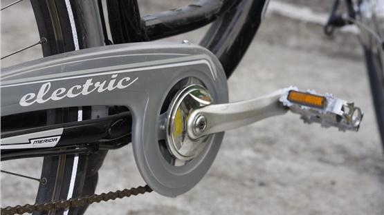 Τρίκαλα: Με ηλεκτρικά ποδήλατα εξοπλίζεται η Δημοτική Αστυνομία