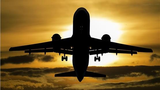 Σχεδόν 46 εκατ. επιβάτες διακινήθηκαν από τα ελληνικά αεροδρόμια...