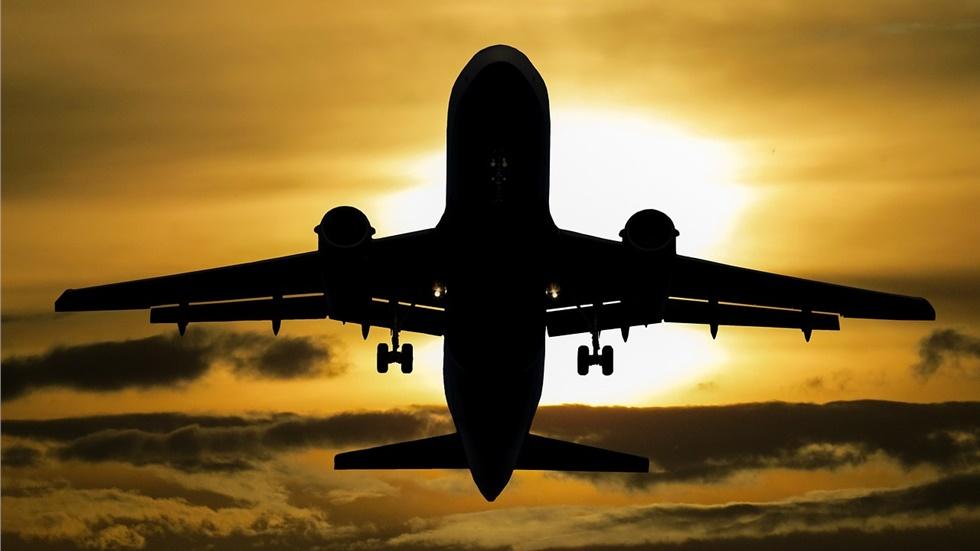 Σχεδόν 46 εκατ. επιβάτες διακινήθηκαν από τα ελληνικά αεροδρόμια το πρώτο οκτάμηνο του 2019
