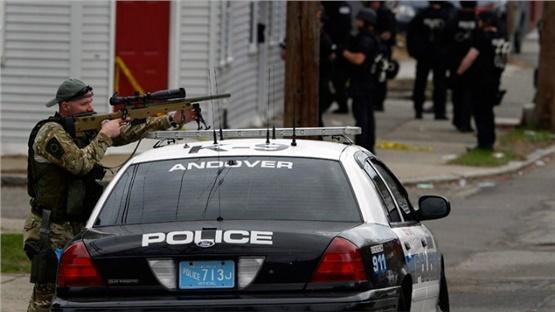 Ένας νεκρός από πυροβολισμούς στην Ουάσινγκτον!