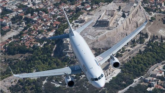 Ιστορική πτήση την Παρασκευή πάνω από την Αθήνα στα πλαίσια του...