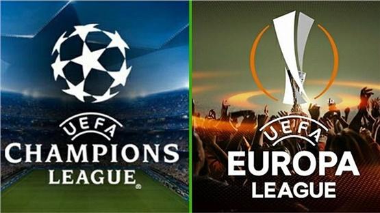 Το Champions League και το Europa League επέστρεψαν! (video)