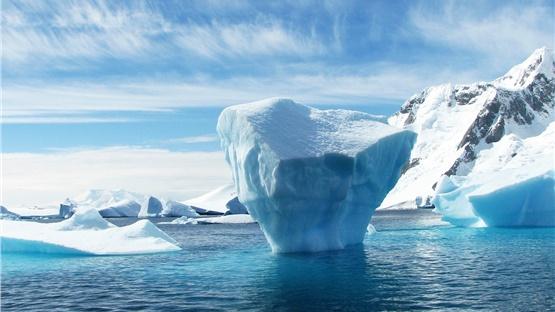 Ξεκινά η μεγαλύτερη επιστημονική αποστολή στην Αρκτική για να...