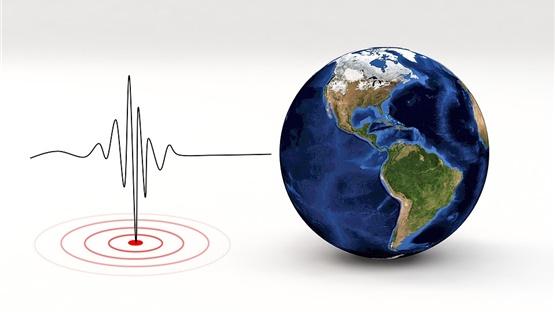 Διπλή σεισμική δόνηση στην Αλβανία έγινε αισθητή στην Κέρκυρα