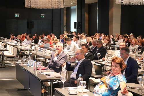 4th Thessaloniki - Moorfields Revision Course in Ophthalmology | DAY 2