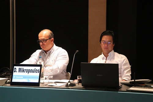 4th Thessaloniki - Moorfields Revision Course in Ophthalmology | DAY 3