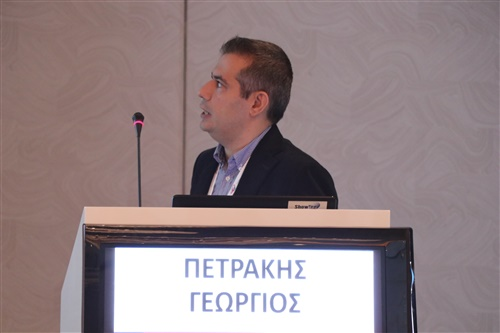2ο Πανελλήνιο Συνέδριο Παιδιατρικής Γαστρεντερολογίας, Ηπατολογίας και Διατροφής | 18/10/2019