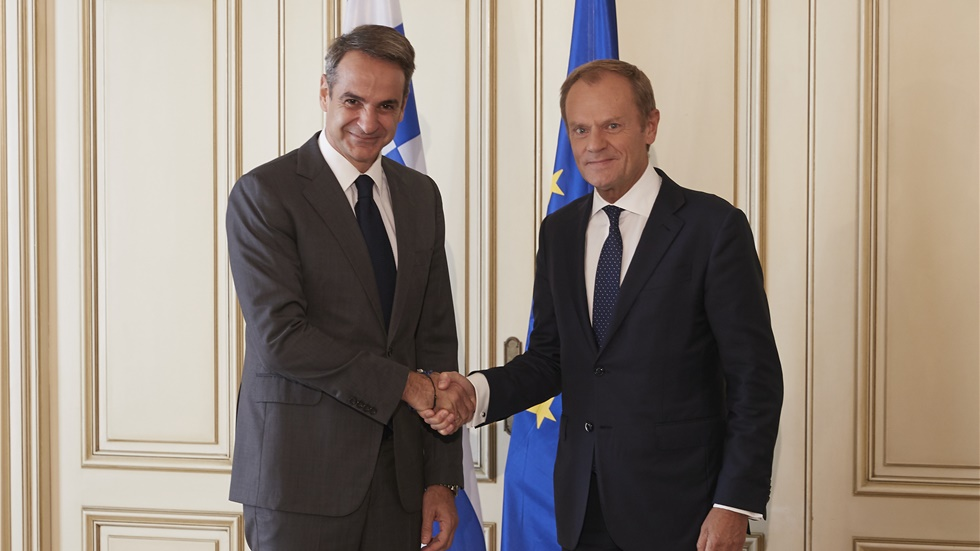 Brexit, Τουρκία και Δυτικά Βαλκάνια στο επίκεντρο της συνάντησης...
