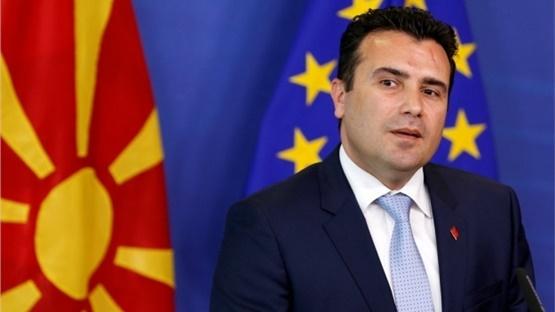 Έκκληση Ζάεφ προς τους ηγέτες της Ε.Ε.